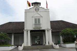 Sarawak High Court