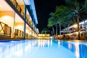 Summer Bay Lang Tengah Resort Package
