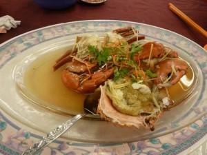 Tawau seafoods