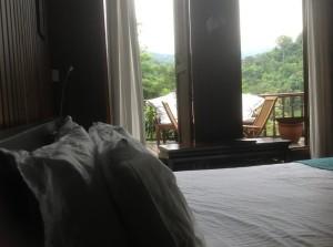 The Dusun room