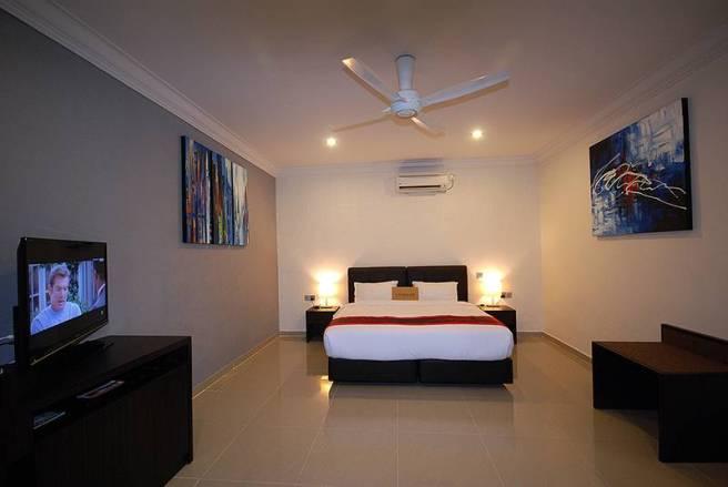 Tioman Dive Resort Executive Room