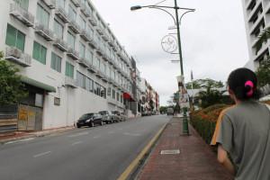 Tune hotel Kuching