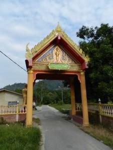 Wat Caruk Padang