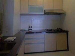 2BR VIP Kitchen