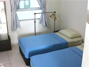 3rd Bedroom Twin