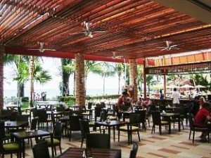 Alfresco Restaurant