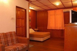 Arwana Perhentian Resort 1