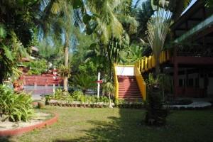 Arwana Perhentian Resort 10
