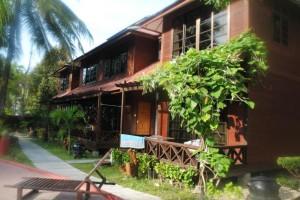 Arwana Perhentian Resort 6