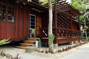 Arwana Perhentian Resort 9
