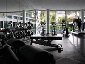 Body Rock Gym
