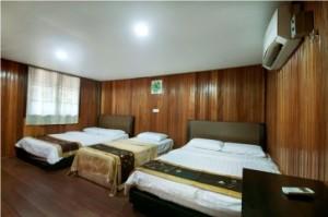 Redang Mutiara Resort Deluxe chalet
