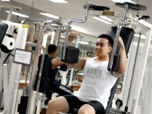 Equinox Fitness Centre
