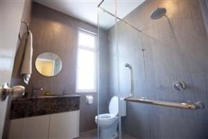 F Floor Bathroom