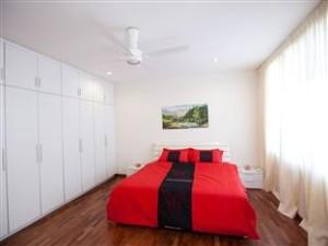 F Floor Double Room