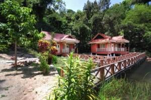 Redang Mutiara Family Suite