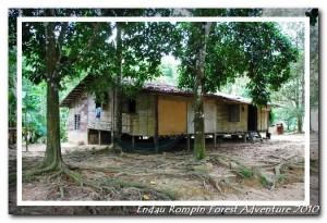 Kampung Peta Aboriginal Village