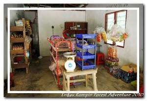 Kampung Peta Convenient Shop