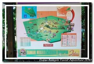Kuala Marong campsite