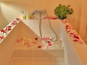 Mezzanine 1 Bathroom