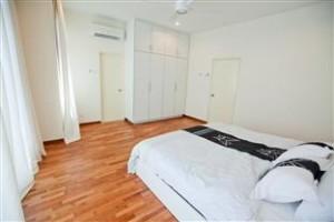 S Floor Double Room