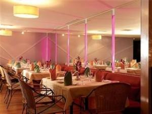 Saffron Brasserie