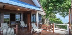 Shari La Island Resort VIP Executive Suite 2