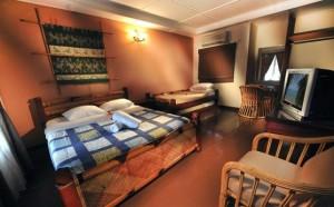Standard chalet room