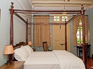 Terrace Suite