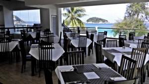 Coral Redang Island Resort Restaurant