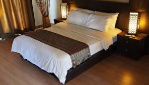 Coral Redang Resort Superior Room