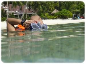 2nd Snorkeling 6