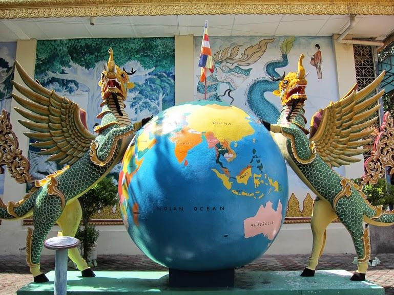 Burmese Buddhist Temple 18
