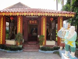 Burmese Buddhist Temple 9