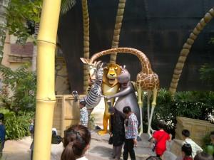 Madagascar 6