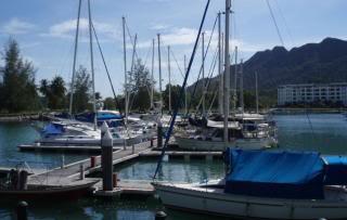 Telaga Harbour Park 2