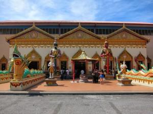 Thai Buddhist Temple 2
