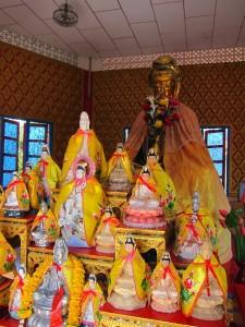 Thai Buddhist Temple 3