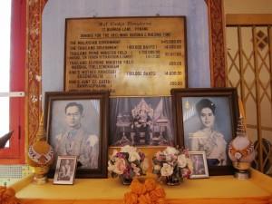 Thai Buddhist Temple 5