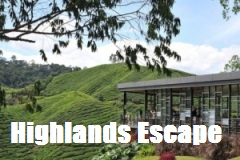 Highland escapes