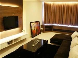 147 Private Suite @ Bukit Bintang