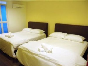 1st Inn Hotel Glenmarie