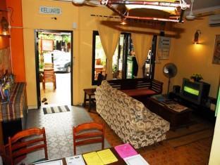 Anjung KL Guesthouse