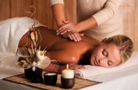Balinese massage