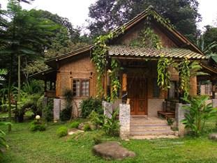 Bamboo Village Kuala Lumpur