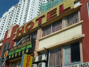 Batu Caves Budget Hotel (Medan Selayang)