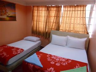 Batu Caves Budget Hotel (Taman Samudra)