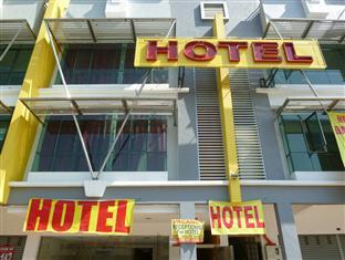 Batu Caves Hotel