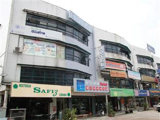 Best View Hotel (Sri Hartamas)