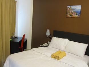 Best View Hotel Sunway Mentari